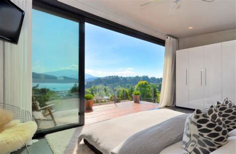 glass bedroom 30 modern curtains to adorn your sliding glass doors in style