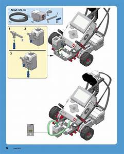 Explor3r Building Instructions  U2013 Robotsquare