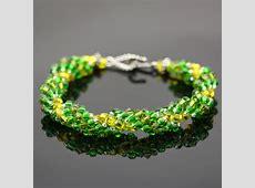 DNA Spiral Bracelet Bead World
