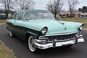 1956 Ford Customline Two