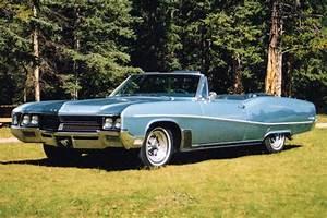 1967 Buick Wildcat - Information And Photos