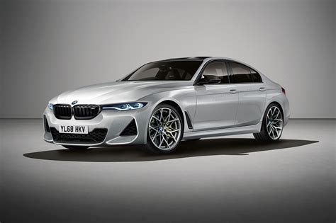 New 2020 Bmw M3 Codenamed G80 Revealed By Car Magazine