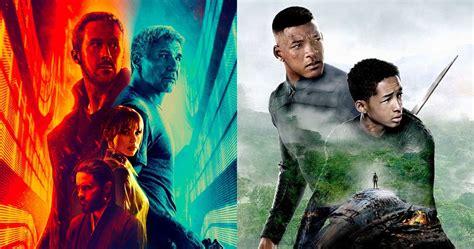 movies 2010s worst sci fi list tiermaker