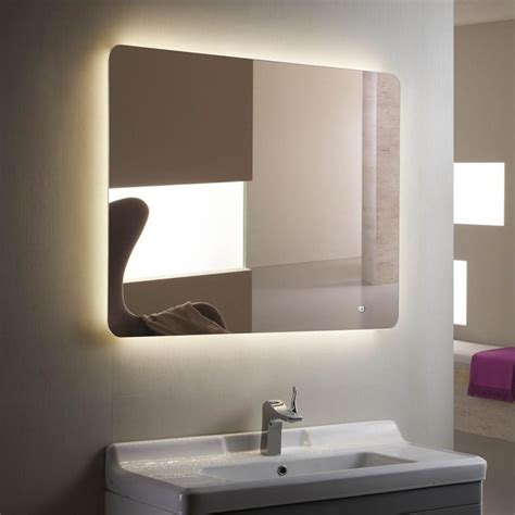 Buy Bathroom Mirrors by 20 Photos Led Lights For Bathroom Mirrors Mirror Ideas