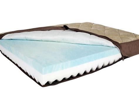 gel memory foam pillow serta memory foam pillowtop pet beds home woot