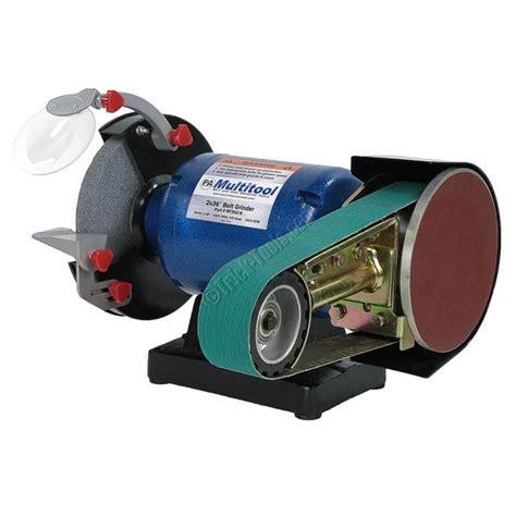 multitool  hp  belt grinder sander polisher metal