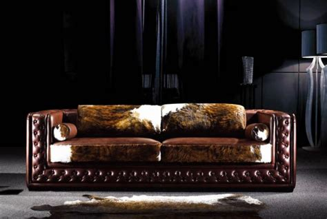 Contemporary Furniture With European Flair
