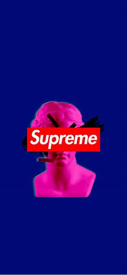 Supreme Neon Wallpapers Cool Backgrounds Fresh Cartoon