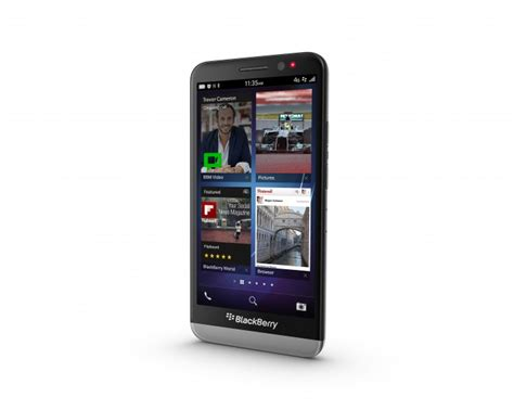 blackberry z30 specs list now available