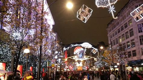 christmas lights oxford street britishcall