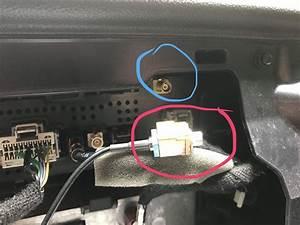 2017 Xm Antenna Connection