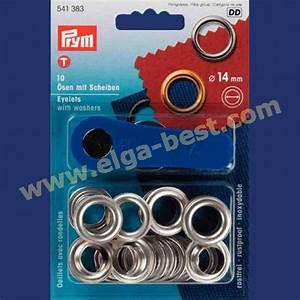 Prym ösen 14mm : prym 541383 ringen met schijven 14mm elga fournituren groothandel ~ Watch28wear.com Haus und Dekorationen