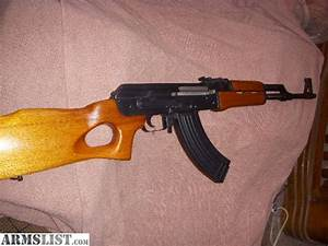 ARMSLIST For Sale Minty Norinco MAK 90 AK 47 With1Mag