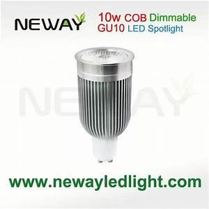 Gu10 Led 10w : dimmable 10w led spotlight cob gu10 dimmable 10w led spotlight cob gu10 dimmable 10w led spot ~ Orissabook.com Haus und Dekorationen