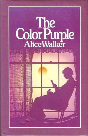 color purple  alice walker reviews discussion