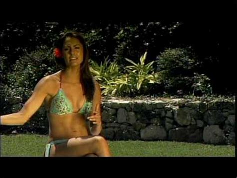 everlayn borges sexy katie cleary hosting america s top tv shows reel clips