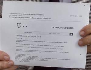 Online Rechnung Telekom : vorsicht betrug die neuen tricks der ganoven stadt ~ Themetempest.com Abrechnung