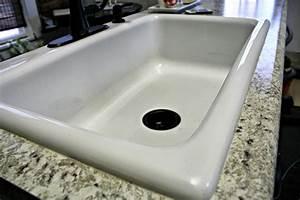 Large Ceramic Kitchen Sink Thediapercake Home Trend Choose A Ceramic Kitchen Sinks Design