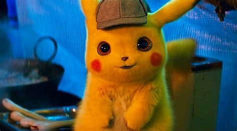 ryan reynolds leaks entire detective pikachu