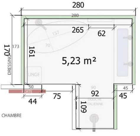 siege pour italienne salle de bain dans 4 8m2 baignoire possible