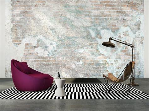 Moderne Wohnzimmer Tapeten by 3d Tapete F 252 R Eine Tolle Wohnung Archzine Net