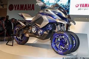 Moto A 3 Roues : yamaha 01gen vers un t max 3 roues moto magazine leader de l actualit de la moto et ~ Medecine-chirurgie-esthetiques.com Avis de Voitures