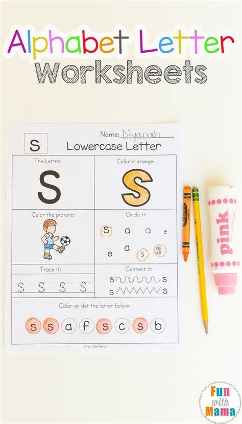 printable alphabet letter worksheets alphabet letter 834 | ec08e707fd7e01fb2aa7d65b1dbaa0d9