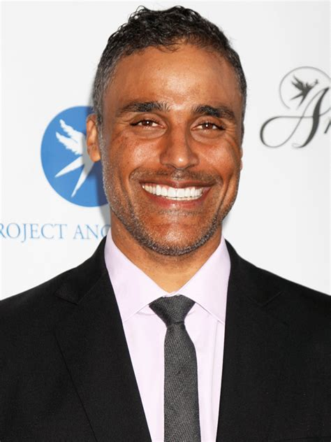 Rick Fox Actor, Former NBA player | TV Guide