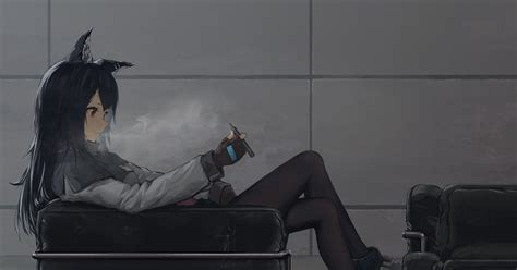 Sad Anime Boy Smoking Sad Anime Boy Wallpapers
