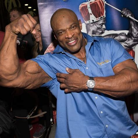 Ronnie Coleman's Netflix Documentary Shows Life After Back