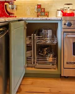 Storage Ideas traditional kitchen phoenix 715