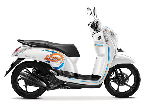 Honda Scoopy by Warna Honda Scopy New Honda Scoopy Motorcycle Galeri