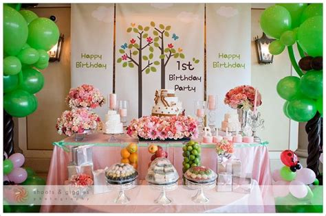 creative 1st birthday party ideas baby digezt korean 1st birthday dohl birthdays