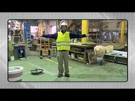 safety   commandments  workplace safety youtube