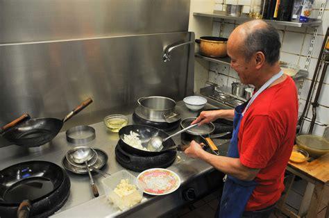 un chinois cuisine au bonheur du palais frères shan restaurant chinois