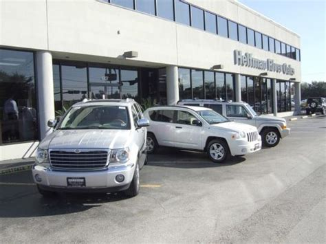 river oaks chrysler jeep dodge ram houston tx  car