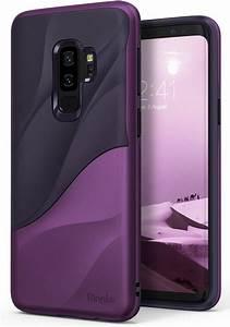Samsung Galaxy S9 Plus Gebraucht : galaxy s9 plus wave ringke ~ Jslefanu.com Haus und Dekorationen
