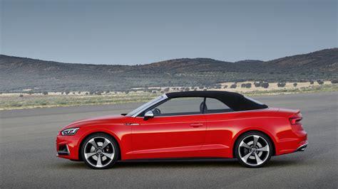 Video Audi Cabrios Unveiled Automotorblog