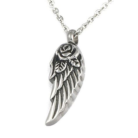 12 Necklaces You Can Put Ashes In  Ltc Necklaces