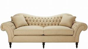 Club 2 Seater from Arhaus