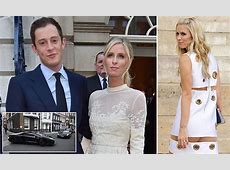 Nicky Hilton and James Rothschild will wed in Kensington