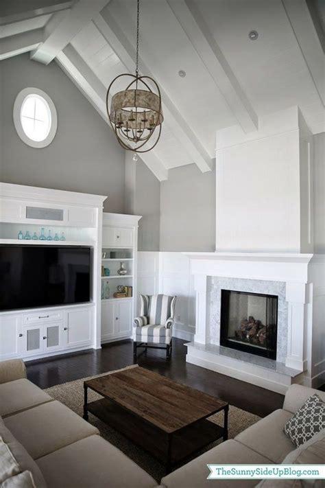 unique tv wall unit setup ideas family room design
