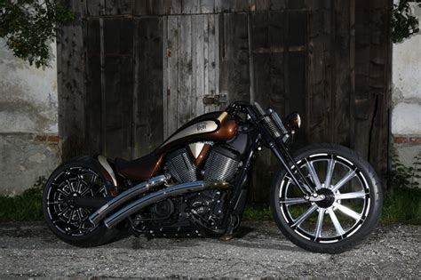 Victory Motorcycle :  Victory Motorcycles Turned 17