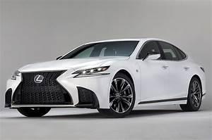Lexus Is F : lexus unveils f sport line for ls 500 motor trend ~ Medecine-chirurgie-esthetiques.com Avis de Voitures