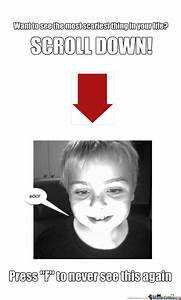 Scariest Thing Ever On The Internet   www.imgkid.com - The ...