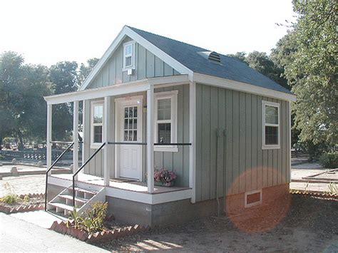 cute cabin with porch tuff shed flickr