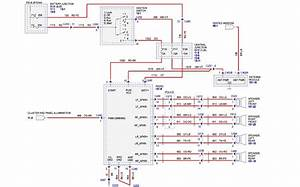 Need Wiring Diagram For 2006 Crown Victoria Police Interceptor Radio
