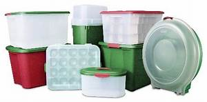 38 Holiday Storage Boxes Archival Ornament Storage Boxes