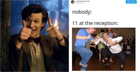 Doctor Who: 10 Memes Eleventh Doctor Fans Will Love ...