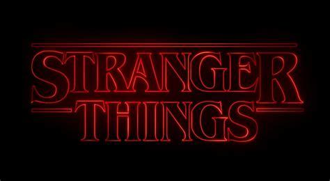 Stranger Things - Wikipedia, la enciclopedia libre
